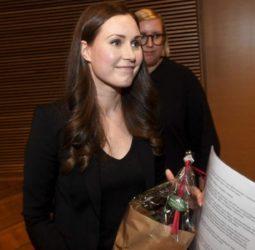 Finlandia tendrá la primera ministra más joven del mundo