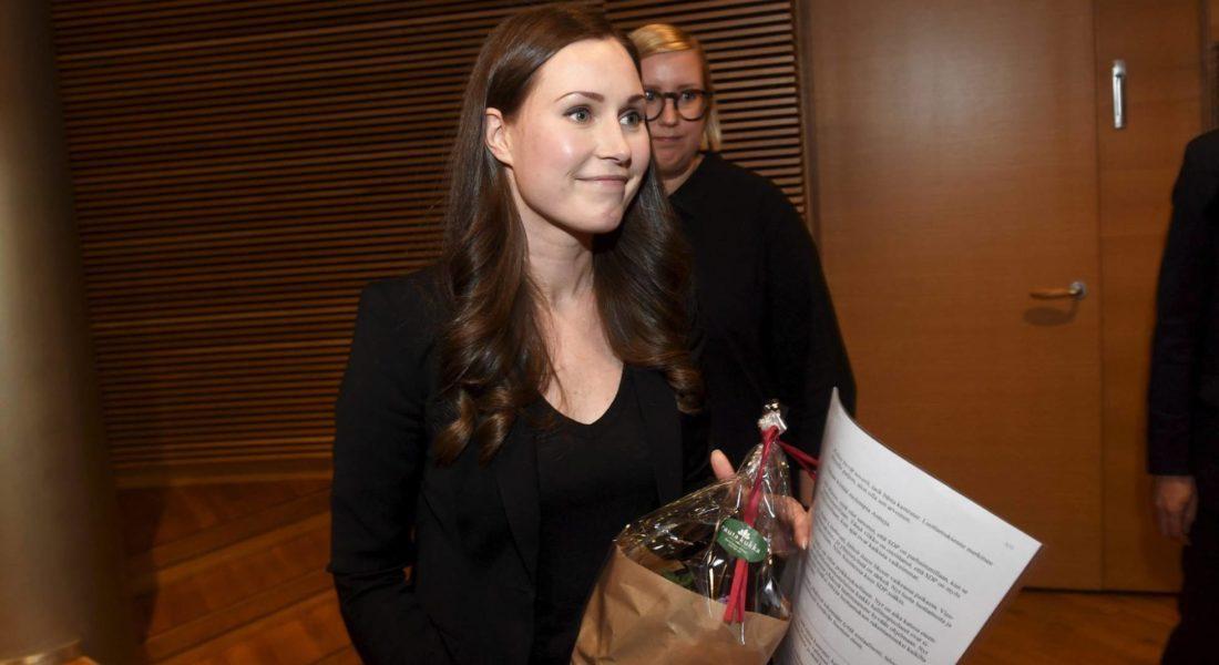 """""""Finlandia tendrá la primera ministra más joven del mundo"""""""