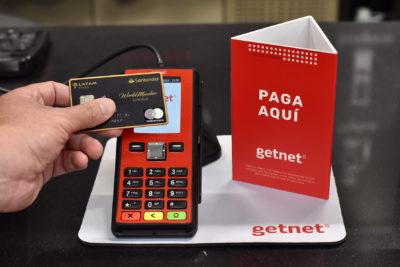 Santander pone en marcha en Chile su plataforma de pagos GetNet