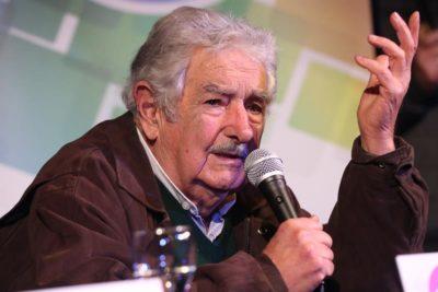 Pepe Mujica propuso legalizar la cocaína en México para terminar con el narcotráfico