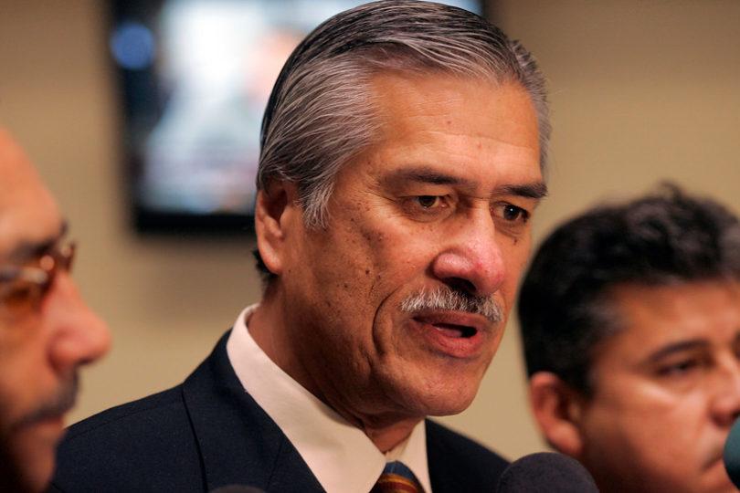 Diputados Jarpa y Meza se defendieron tras solicitud de expulsión del PR