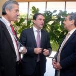 """Consejo General del PR solicita expulsión de Jarpa, Meza y Auth por aprobar """"cuestión previa"""""""