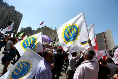 Los argumentos de empleados públicos tras rechazo a reajuste salarial del Gobierno