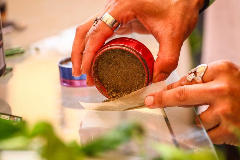 ¿Por qué disminuyó el consumo de marihuana en Chile?