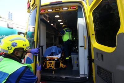 Choque entre bus y camión dejó al menos 5 fallecidos en el Maule