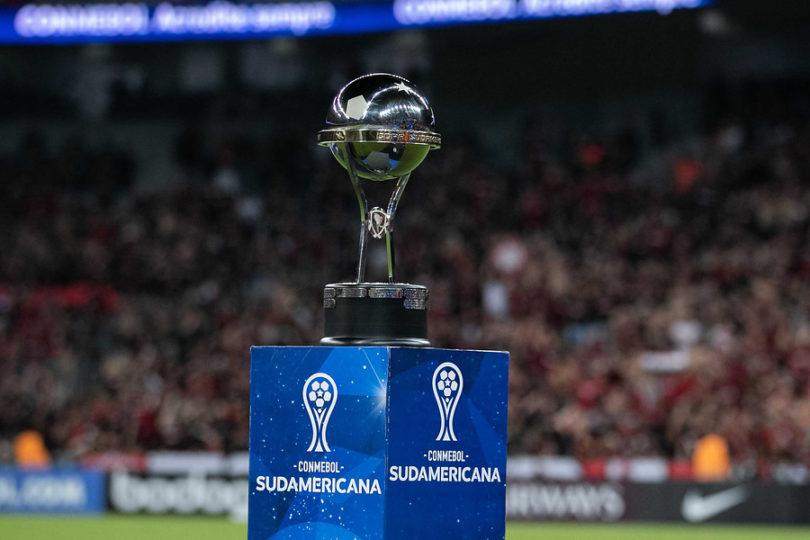 Equipos chilenos conocieron a sus rivales en la Copa Sudamericana 2020
