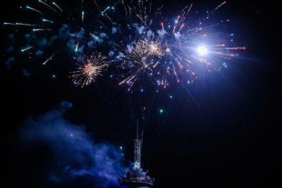 Seremi de Salud llama al no uso de fuegos artificiales y globo de luz en las festividades de fin de año