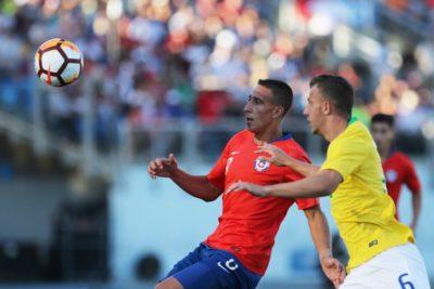 """Diego Valencia: """"Creo que llegamos con un poco de desventaja al Preolímpico"""""""
