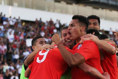 La Roja Sub 23 entrega su nómina para el Preolímpico de Colombia