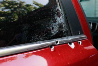 Detective de la PDI fue baleado tras frustrar robo a su casa en San Bernardo