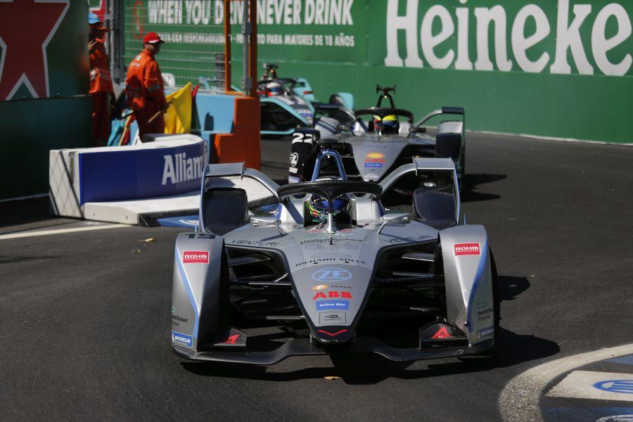 """La FIA concede a la Fórmula E estatus de campeonato mundial"""