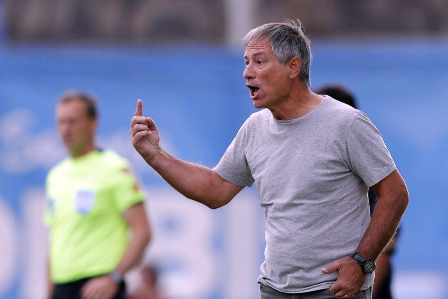 """""""La UC confirma a Ariel Holan como su nuevo entrenador"""""""