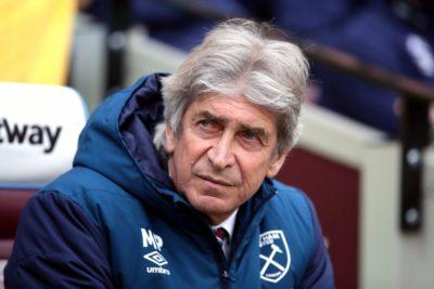 West Ham de Pellegrini cayó en la agonía y se complica en la tabla