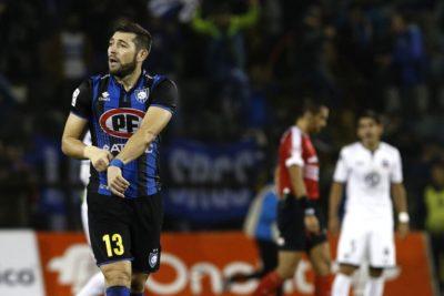 """""""Gracias fútbol"""": José Rojas deja Huachipato en medio de la incertidumbre sobre su futuro"""