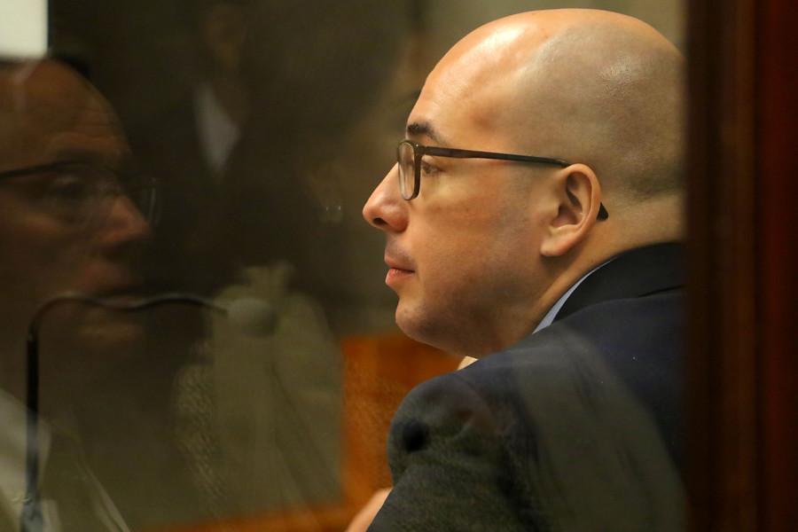 Reformalizaron a Nicolás López por violación y abuso sexual reiterado: 30 días más para investigar