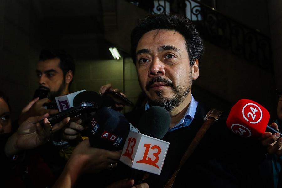 """""""Ministro Mauricio Silva revisará la destitución del fiscal Emiliano Arias"""""""