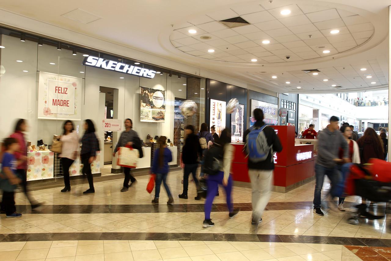 """""""Retail: registran 80% menos de contrataciones para temporada navideña"""""""