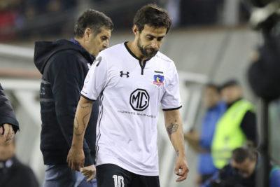 """Mayne-Nicholls por la salida de Jorge Valdivia de Colo Colo: """"No teníamos cómo pagarle lo que él quería"""""""