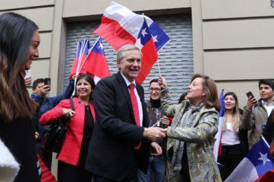 """José Antonio Kast inicia campaña radial por el """"rechazo"""" a la nueva Constitución"""