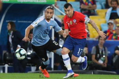 Chile debutará como visitante ante Uruguay en las clasificatorias al Mundial de Catar