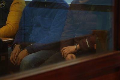 Aylin Fuentes: Familia espera condena por homicidio calificado para imputados