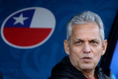 """Reinaldo Rueda: """"El gran desafío es volver a posicionar a Chile en un Mundial"""""""