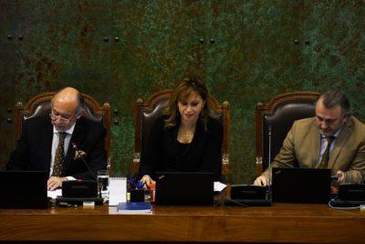 Diputados rechazaron censura contra la Mesa de la Cámara Baja