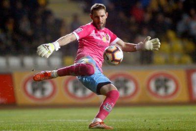 Cristián Muñoz se retira del fútbol a los 42 años