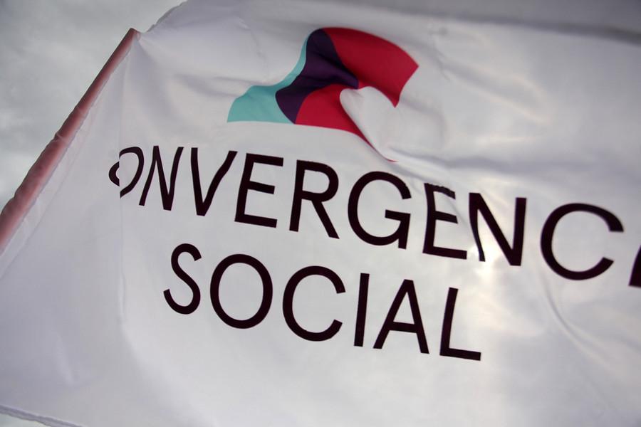 Sigue la crisis en Convergencia Social: Izquierda Libertaria anuncia su salida del partido