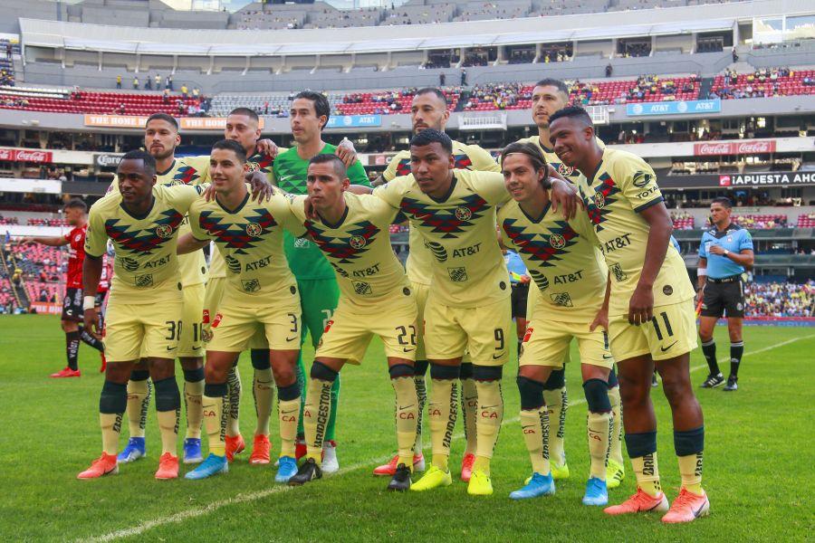"""""""El América de Castillo cayó en la final ida ante Monterrey en México"""""""