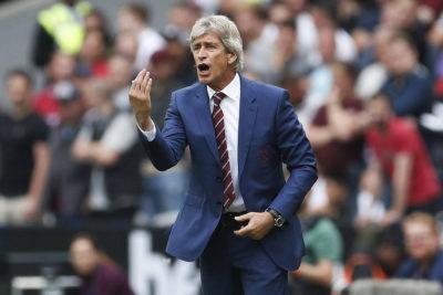 """En Inglaterra aseguraron que Manuel Pellegrini tendría los """"días contados"""" en el West Ham"""