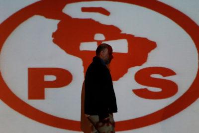 PS exige renuncia de intendente Guevara y destitución de Mario Rozas