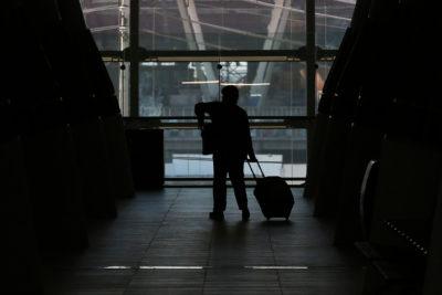 Informe de Extranjería: en octubre salieron más migrantes de los que ingresaron al país