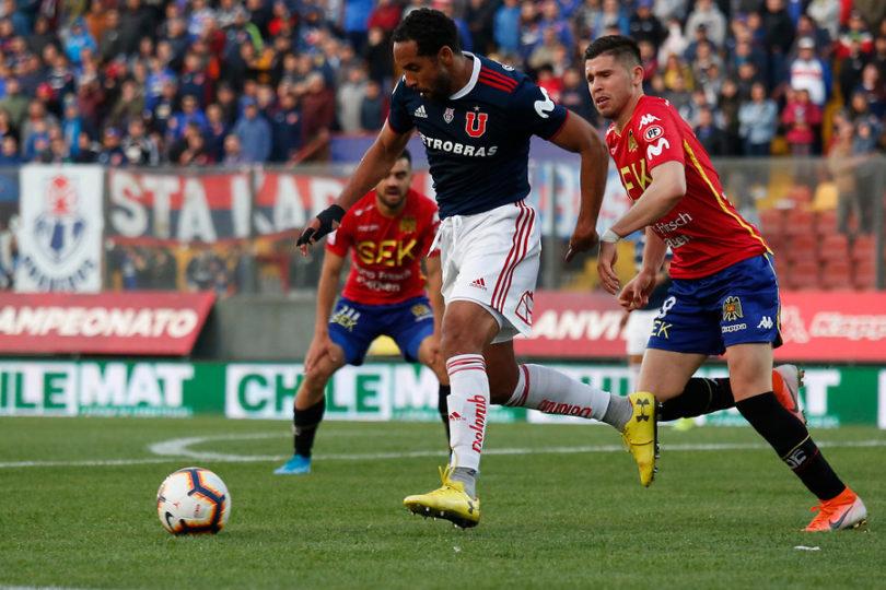 Cupo de Chile 4 de Copa Libertadores se definirá por secretaría