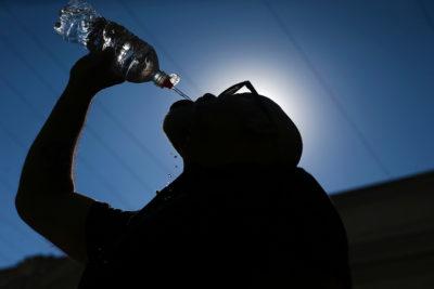 Declaran Alerta Temprana Preventiva para el Maule por altas temperaturas