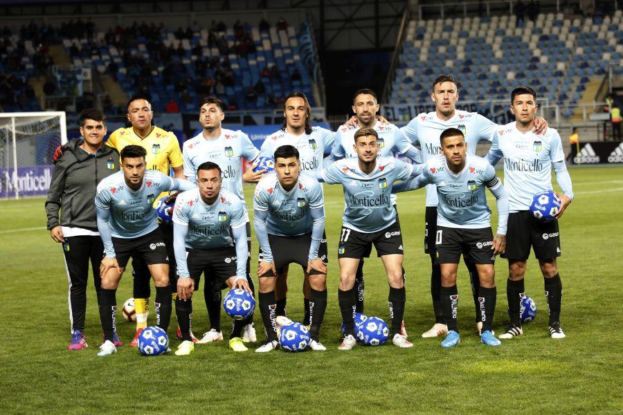 O'Higgins manda escrito a la ANFP pidiendo jugar la Copa Sudamericana