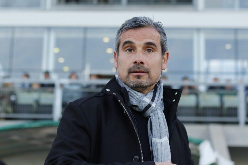 Santiago Wanderers confirmó la continuidad de Miguel Ramírez
