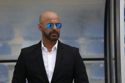 Marco Antonio Figueroa prepara su regreso a Cobreloa
