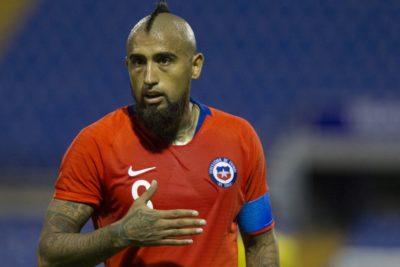 En Argentina aseguran que Boca Juniors sueña con Arturo Vidal