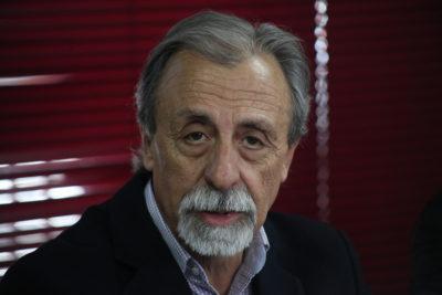 """Luis Mesina y fallo del TC: """"Generará una agudización del conflicto social en Chile"""""""