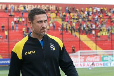 La UC contacta a Patricio Graff para que sea su nuevo entrenador