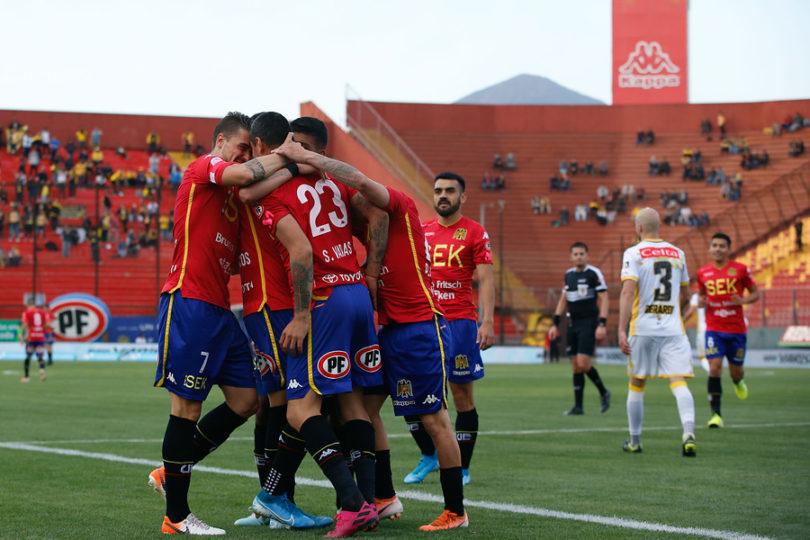 Unión Española exige el cupo de Chile 4 de Copa Libertadores