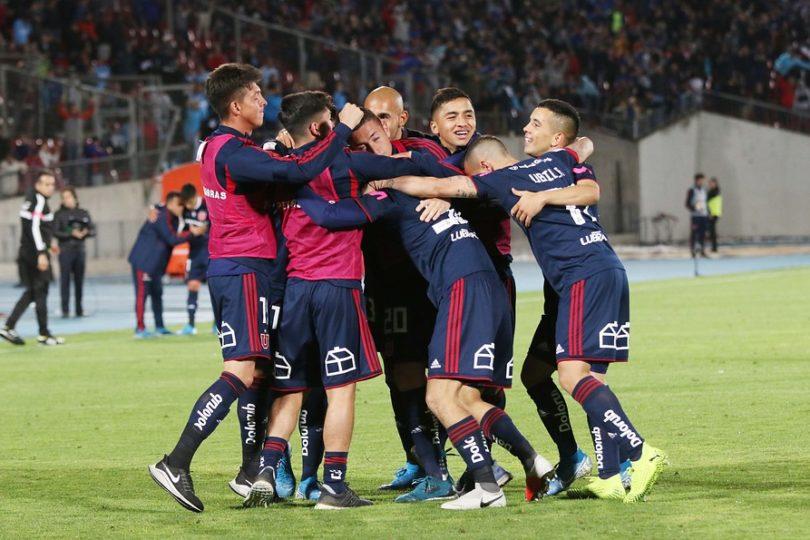 La ganancia de la U tras el fin del torneo y la disputa por el Chile 4