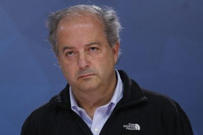 Nicolás Monckeberg sería designado embajador de Chile en Argentina