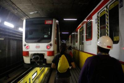 Metro reabrirá la estación San Pablo de Línea 5 la próxima semana