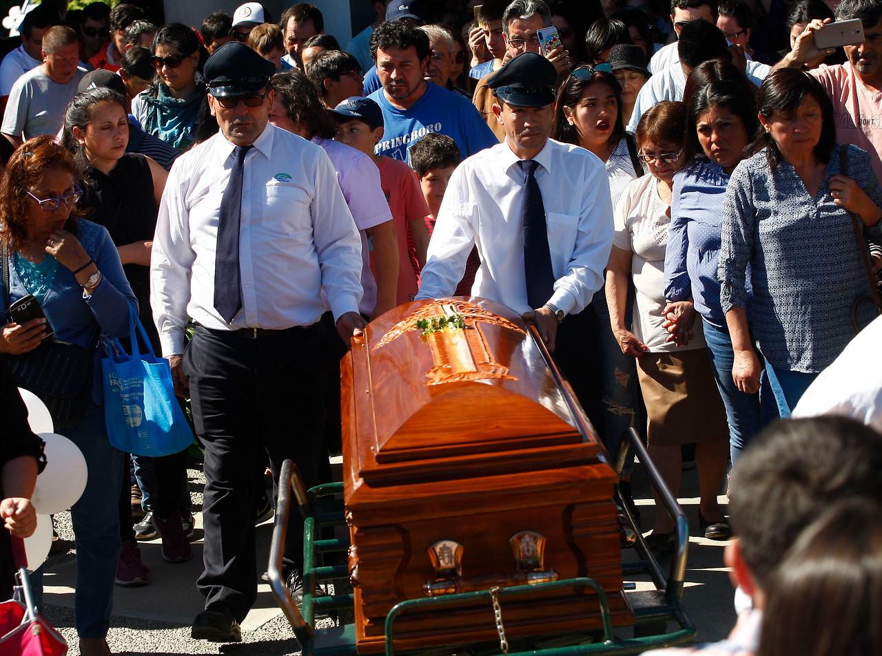 El radical vuelco tras la muerte de José Miguel Uribe