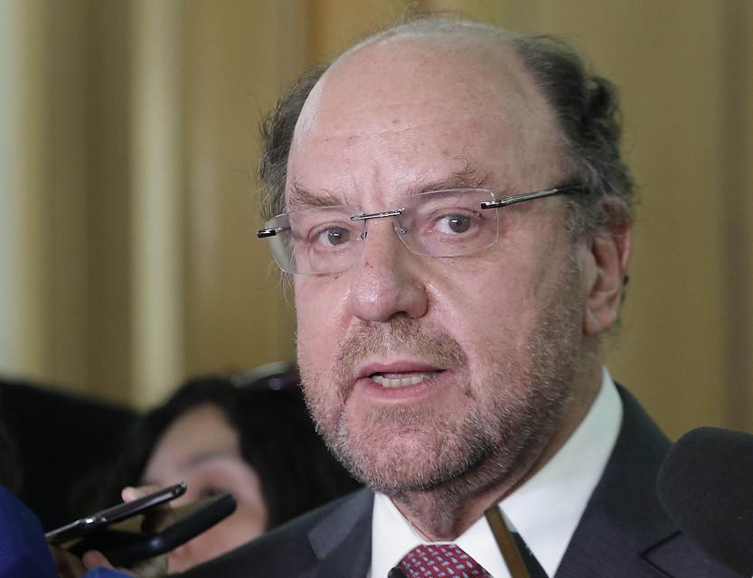 """Moreno y condonación de 80% de deuda del TAG: """"Esto será por única vez"""""""