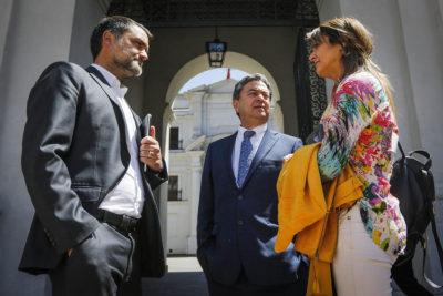 """Comisión Política UDI acusa a RN y Evópoli de preferir """"popularidad momentánea"""""""