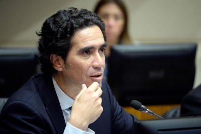 Ministerio de Hacienda descartó una nueva reforma tributaria ante la crisis social