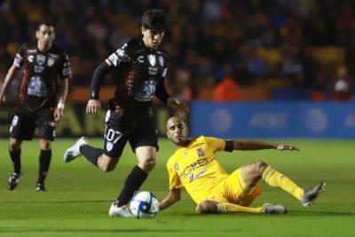 Víctor Dávila no jugará el Preolímpico con la Roja por petición del Pachuca
